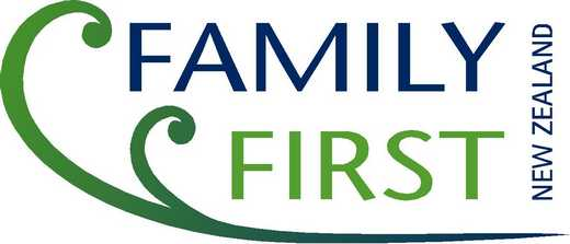 FAMILY FIRST NZ logo